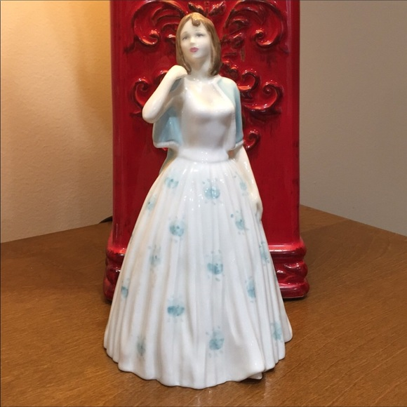 Royal Doulton Other - Royal Doulton Angela Figurine